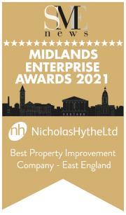 Midlands Enterprise Awards